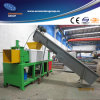 Shampoo Bottles Recycling Machine Squeezing Dewatering and Compacting Technology