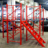 Warehouse Loft Storage Racking System (YD-XR2)