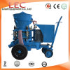 Lz-3er Variable Output Shotcrete Concrete and Refractory Spray Gunning Machine