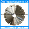 Laser Welding Asphalt Cutting Saw Blade with Long Lifespan