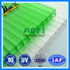 Colorful Multiwall Polycarbonate Sheet