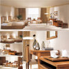 Hotel Contract Wood Standard Room Furniture