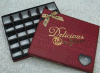 Elegant Chocolate Box /Candy Box /Chocolate Packaging