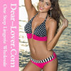 Lady Sexy Beach Bikini Swimwear Swimsuit
