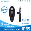 New Products LED Lamp 60W IP65 COB LED Street Light Manufacturer in China Outdoor Lighting