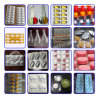Pharmaceutical Manufacturing Blister Packing Machine of Tablet/Capsule/Pills Assembly Line