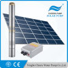 1HP Solar Pump System Solar Submersible Water Pump with Solar Pump Motor Controller