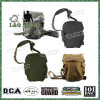 Tactical Deluxe Drop Leg Gas Mask Pouch