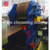 Big Size Brass Strip Horizontal Continuous Casting Machine