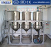 Vegetable Soybean Oil Refinery Machine Making High Grade Oil Factory Supply
