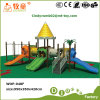 Hot Sales Kids Outdoor Playground Slides