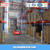 Shuttle Rack Metal Drive-Through Rack for Warehouse