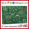 OEM Double-Sided Immersion Gold Industrial Control PCB Board