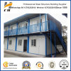 Prefabricated Standard Modular Steel Structure Labor Accommodation/Temporary Camp Office