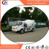 3m3 Diesel Fuel Type High Quality Concrete Mixer Truck