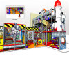 Cheer Amusement Outer Space Themed Indoor Playground