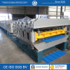 Nigeria Soncap Double Layer Roll Forming Machine