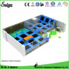 Xiaofeixia TUV Professional Adult Play USA Jumping Mat Trampoline Park with Fun
