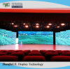 HD High Quality Indoor P5 LED Curtain Display for Meeting/Stage