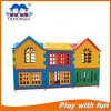 Cheap Price Kindergarten Furniture Plastic Toy Collection Cabinet