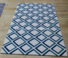 Hand Tufted Wool Residential Rugs