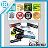 Customized Die Cut Bumper Car Sticker for Wholesale