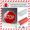 Acrylic High Intensity Grade Reflective Material Film for Highway Road Safety Sign Warning Sign (TM1800)