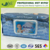 Nonwoven Spunlace Baby Wipes 120PCS
