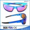 Good Reputation Polarized Light-Color Warparound Glasses for Sports