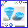 New-Style Cookware Silicone Fish Bowls Silicone Folding Bowl