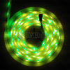 5050 Digital Addressable RGB LED Strip 60LEDs Waterproof IP65