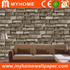 3D Brick Vinyl Wallpaper with Waterproof