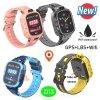 2019 Newest Waterproof IP67 Kids GPS Tracker Watch with Alarm Clockd13