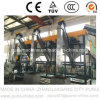 Rigid PE Plastic Recycling Pelletizing Machine with New Technology