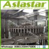 Full Automatic Juice Filling Drink Machine Hot Liquid Packing Machine