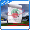 Floating Sports Cricket Banner, Giant Inflatable Advertising Balloons with Banner