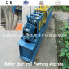 Roller-Shutter Door Roll Forming Machine