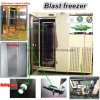 Blast Freezer for Shock Freezing