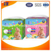 Top Quality Comfortable Soft Disposable Baby Diapers From Factory