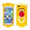 Popular Cartoon Soft Silicone Case for iPhone 7