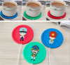Wholesale Promotion Gift Cartoon USB Coasters