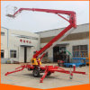 6m Aerial Articulated Boom Lift Pickup Truck Boom Lift
