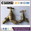 Brass Valve Regulator Assembly Forging Part/Brass Precision Forging Part/Brass Connector/Butterfly Valve Part of Brass Disc/Valve Part
