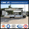 Hot Sale Wingspan Truck Cargo Truck