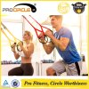 Procircle Crossfit Home Gym Equipment Strength Suspension Trainer Strap