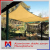 Sand Shade Sails for Swimming Pool, Garden, External and Playground