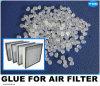 Ethylene Vinyl Acetate 100% EVA Solid Hot Melt Adhesive Air Filter Glue