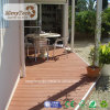 Guangdong Supplier Outdoor Wood Plastic Composite UV Resistance WPC Decking