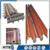 Hteg Spare Parts Boiler Header with Good Price