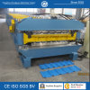 Metal Roof Wall Double Layer Roll Forming Machine
